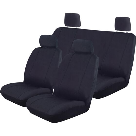 Ilana Horizon Tailor Made Pack for Nissan Navara D23 Dual Cab 03 / 15 - 10 / 17, , scanz_hi-res