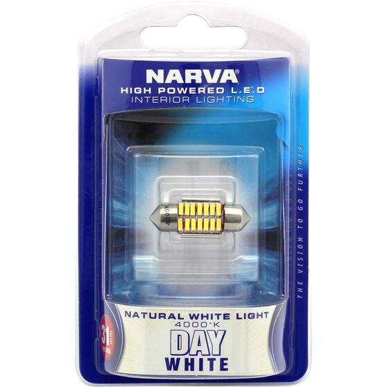 Narva Interior Globe LED - White, , scanz_hi-res
