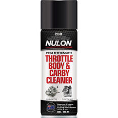 Nulon Throttle Body and Carby Cleaner 400g, , scanz_hi-res