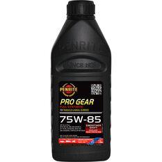 Penrite Pro Gear 75W-85 1 Litre, , scanz_hi-res