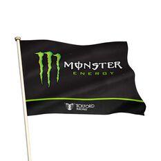 Monster Energy Flag, , scanz_hi-res