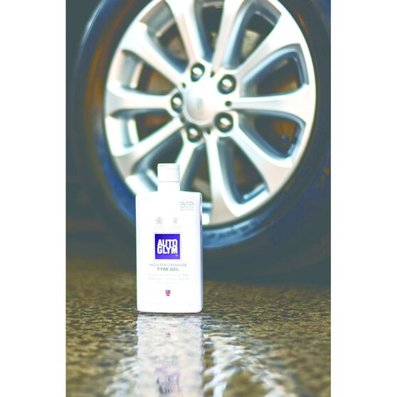 Autoglym High Performance Tyre Gel - 500mL, , scanz_hi-res