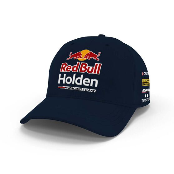 Red Bull Holden Racing Team Embroidered Team Cap, , scanz_hi-res