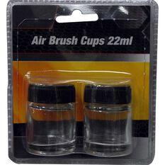 Air Brush Spare Cups - 22mL, , scanz_hi-res