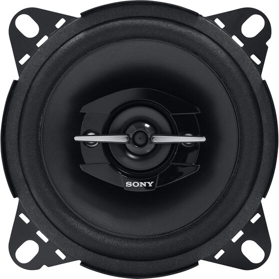 Sony 4 inch 3 Way Speakers - XS-GTF1039, , scanz_hi-res