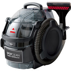 Bissell SpotClean Turbo Auto-Mate Carpet And Upholstery Cleaner, , scanz_hi-res
