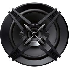 Sony 6.5 inch 3 Way Speakers - XS-FB163E, , scanz_hi-res