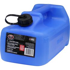 Water Carry Can, Blue - 5 Litre, , scanz_hi-res