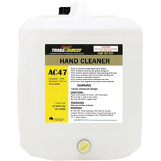 Trade Direct Citrus Hand Cleaner ST/AC47/20 - 20 Litre, , scanz_hi-res