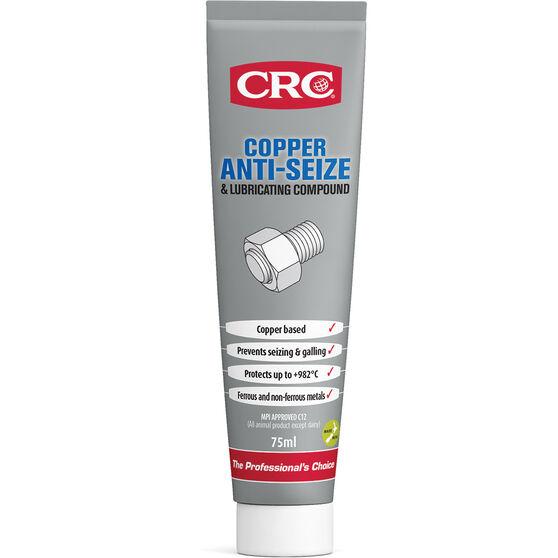 CRC Copper Anti-Seize & Lubrication Compound, , scanz_hi-res