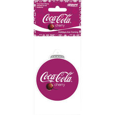 Coca-Cola Cherry Bauble Air Freshener, , scanz_hi-res