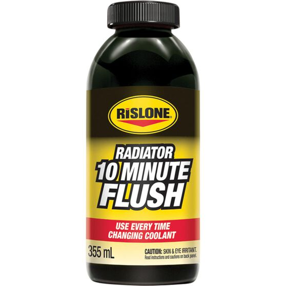 Rislone Radiator 10 Minute Flush 355mL, , scanz_hi-res