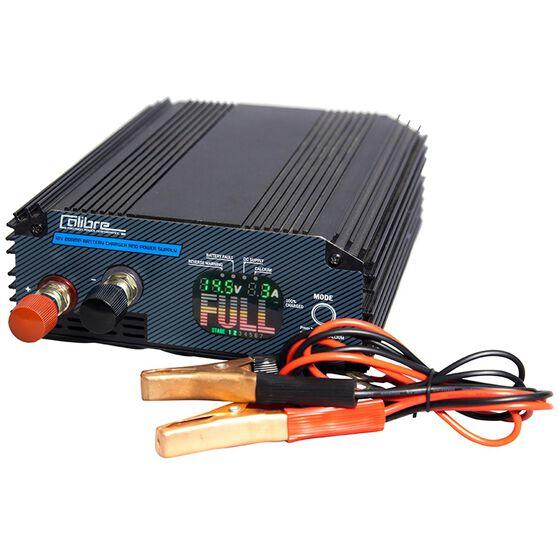 Calibre 12V 20 Amp Battery Charger, , scanz_hi-res