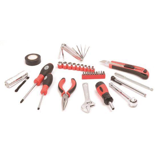 ToolPRO Glove Box Tool Wallet - 42 Piece, , scanz_hi-res