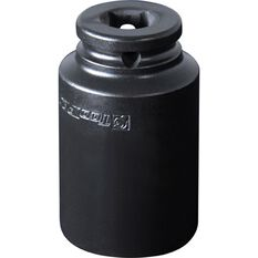 "ToolPRO Single Axle Socket 1/2"" Drive 34mm, , scanz_hi-res"
