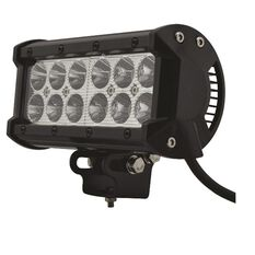 SCA Driving Light Bar - LED, 36W, 6.5 inch, , scanz_hi-res