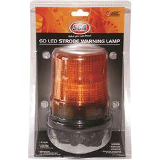 SCA Warning Lamp - 60 LED, 10-30V, , scanz_hi-res