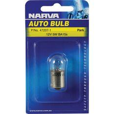 Bulb - 12V, 5W, BA15s, , scanz_hi-res