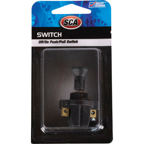 SCA Switch - Push / Pull, Off / On, , scanz_hi-res