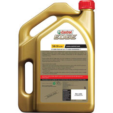 Castrol Edge A3/B4 Full Synthetic Engine Oil - 5W-30, 5 Litres, , scanz_hi-res