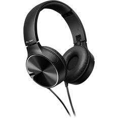 Pioneer Stereo Headphones SE-MJ722T-K, , scanz_hi-res