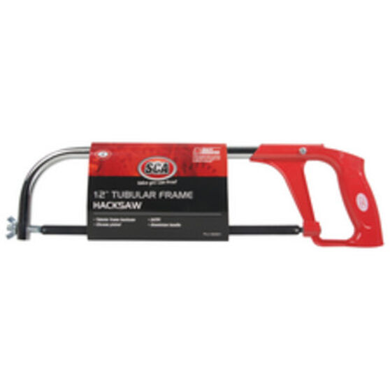 SCA Hack Saw - Tubular Frame, 12 inch, , scanz_hi-res