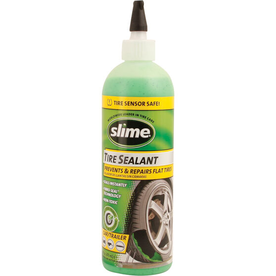 Slime Puncture Sealant - Tyre, 473mL 473mL, , scanz_hi-res