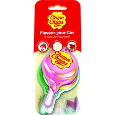 Chupa Chups Air Freshener - 3 Pack, , scanz_hi-res