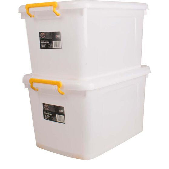 Storage Roller Box - 45 Litre, Opaque, , scanz_hi-res