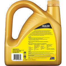 Nulon ATF Multi Vehicle Full Synthetic Low Viscosity Automatic Transmission Fluid 4 Litre, , scanz_hi-res