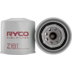 Ryco Fuel Filter - Z181, , scanz_hi-res