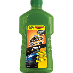 Armor All Heavy Duty Wash - 1.25L, , scanz_hi-res