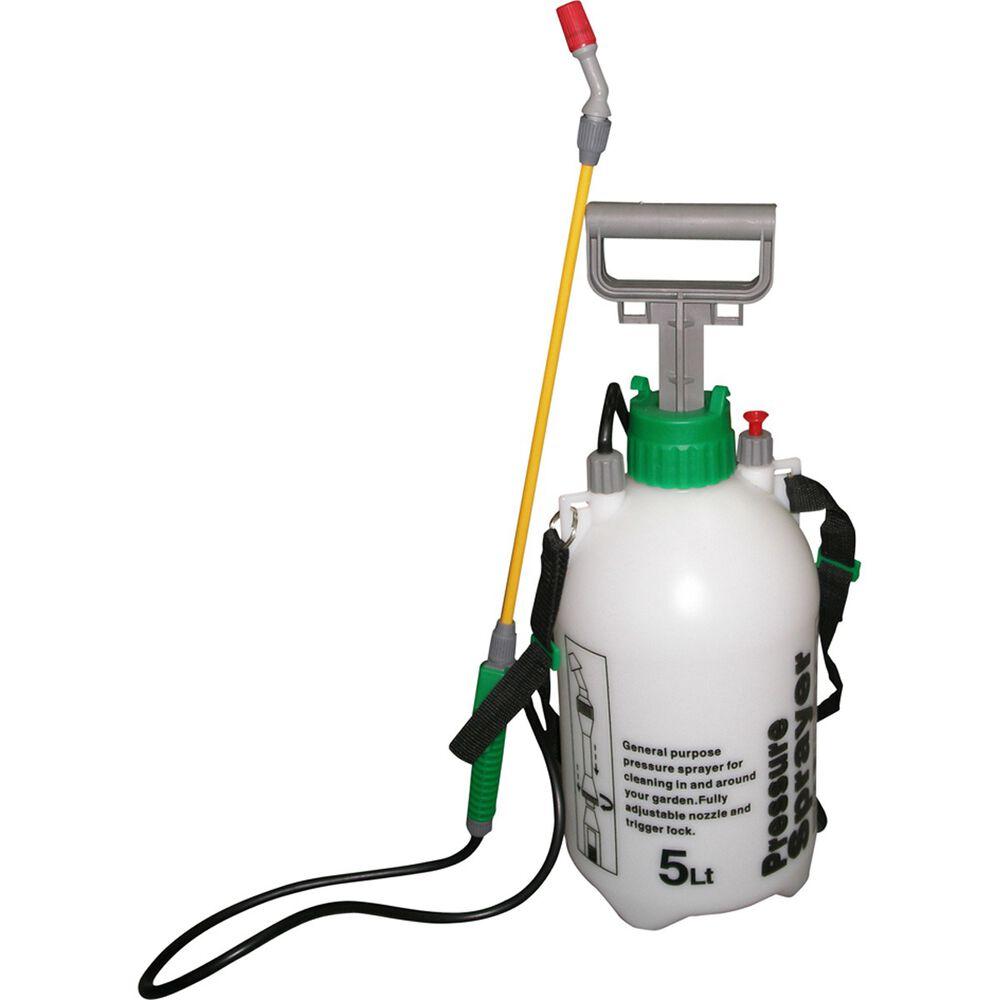 garden pressure sprayer 5 litre supercheap auto new. Black Bedroom Furniture Sets. Home Design Ideas