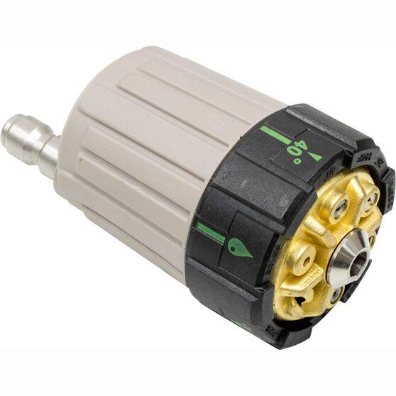 Pressure Washer Attachment - 6-in-1 Nozzle, , scanz_hi-res