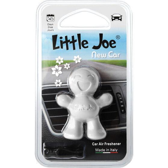 Little Joe Mini Air Freshener - New Car, , scanz_hi-res