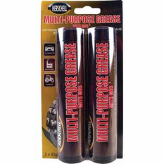 Herschell Multipurpose Grease Cartridge Twin Pack 85g, , scanz_hi-res