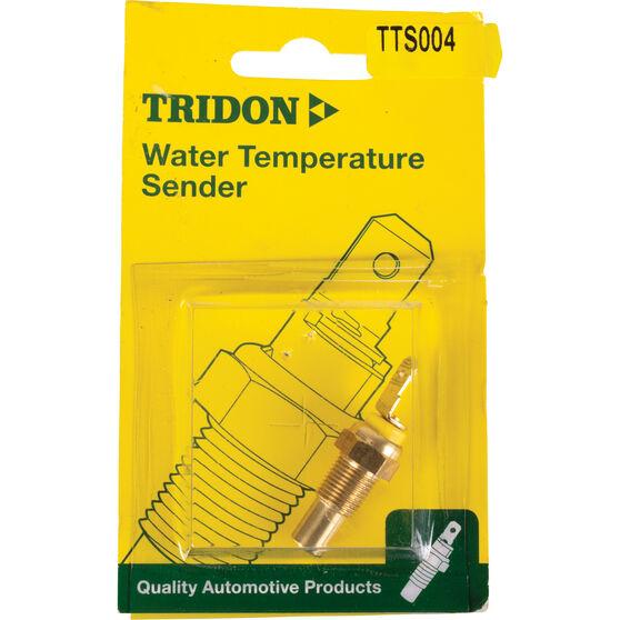 Tridon Water Temperature Sender - TTS004, , scanz_hi-res