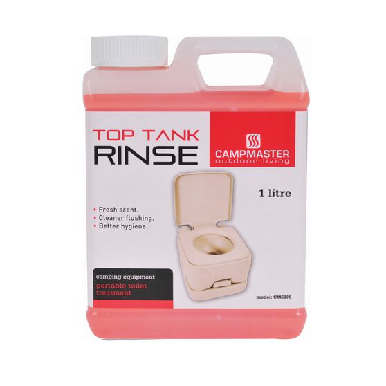 Toilet Rinse Treatment 1L, , scanz_hi-res