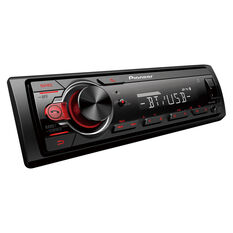Pioneer MVH-S215BT Single DIN Head Unit, , scanz_hi-res