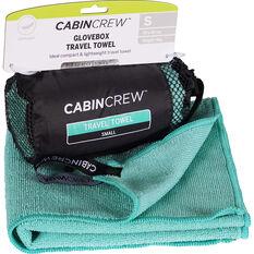 Cabin Crew Glove Box Towel - Light Blue, , scanz_hi-res