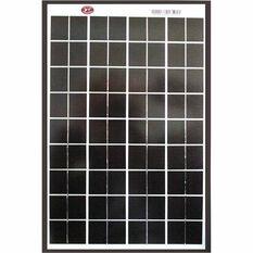 KT Cables Solar Panel 12V 10W, , scanz_hi-res