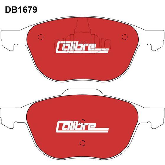 Calibre Disc Brake Pads - DB1679CAL, , scanz_hi-res