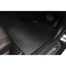 Best Buy Rubber Mat - Black, 55x43cm, Single, , scanz_hi-res