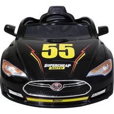 SCA Electric sports car w / Remote Control - 6V, , scanz_hi-res