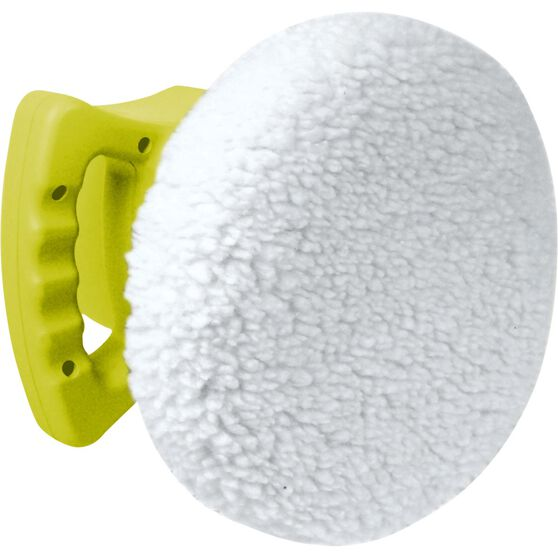 Rockwell ShopSeries Polyester Bonnet - 240mm, , scanz_hi-res