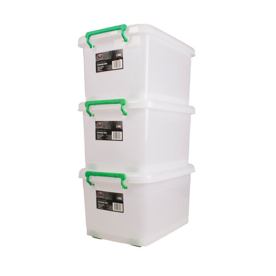 SCA Storage Roller Box - 25 Litre, Opaque, , scanz_hi-res