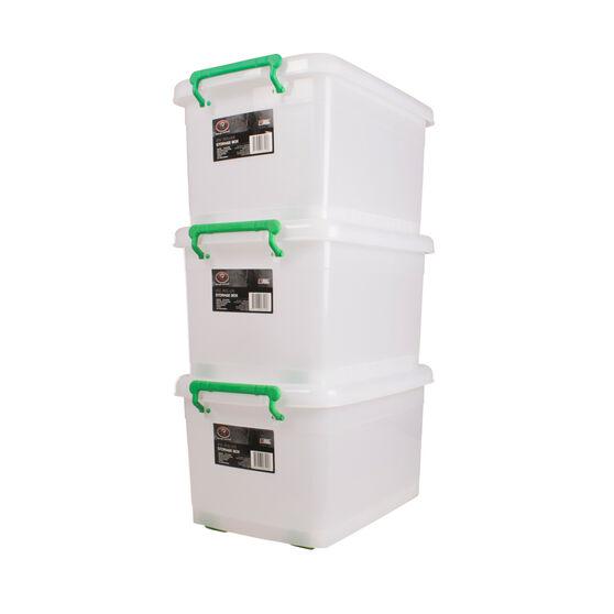 SCA Storage Roller Box - 25 Litre, Opaque, , scanz_hi-res