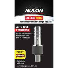 Nulon EZY-SQUEEZE Filler-Tool 11N For Auto M10 Thread, , scanz_hi-res