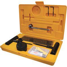 Tyre Repair Kit - 43 Piece, , scanz_hi-res