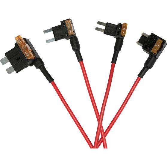 NanoCam Plus Dash Cam Hard Wire Kit - NCP-HWK, , scanz_hi-res